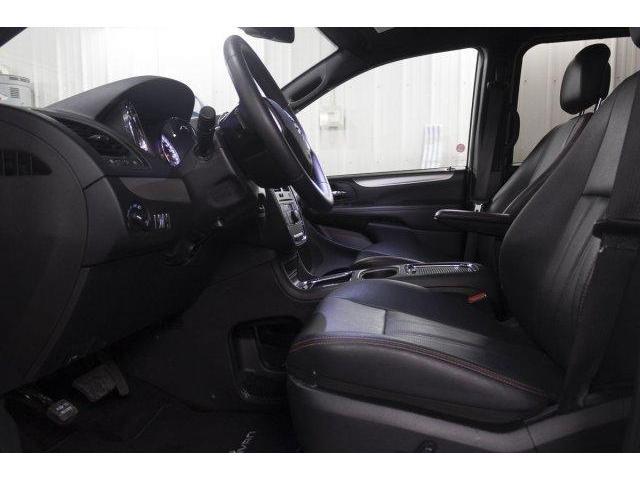 2018 Dodge Grand Caravan GT (Stk: V726) in Prince Albert - Image 9 of 11