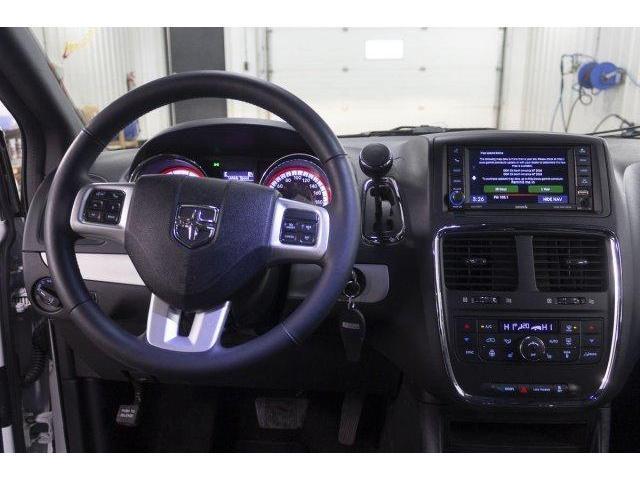 2018 Dodge Grand Caravan GT (Stk: V726) in Prince Albert - Image 10 of 11