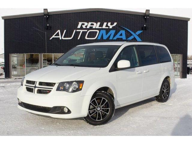 2018 Dodge Grand Caravan GT (Stk: V727) in Prince Albert - Image 1 of 11