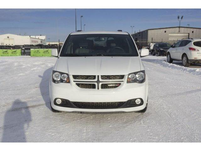 2018 Dodge Grand Caravan GT (Stk: V727) in Prince Albert - Image 2 of 11