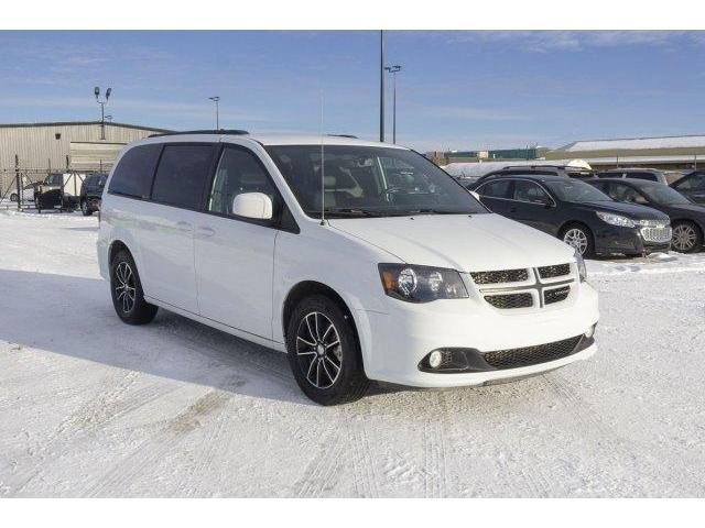 2018 Dodge Grand Caravan GT (Stk: V727) in Prince Albert - Image 3 of 11