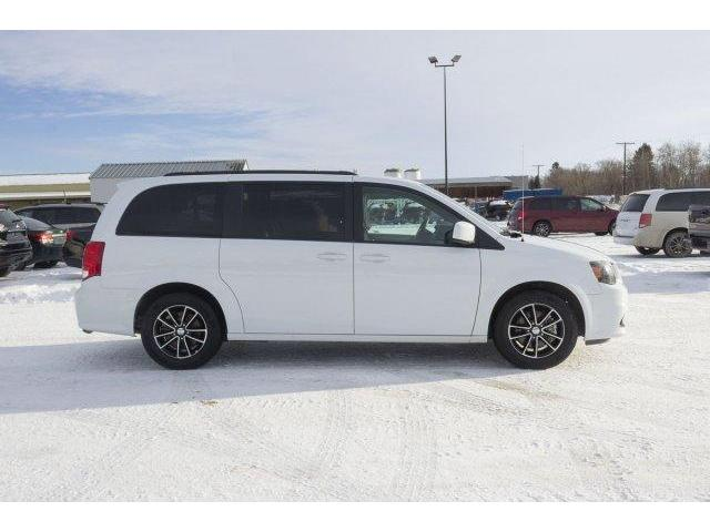 2018 Dodge Grand Caravan GT (Stk: V727) in Prince Albert - Image 4 of 11