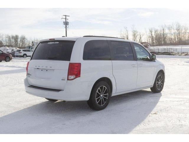2018 Dodge Grand Caravan GT (Stk: V727) in Prince Albert - Image 5 of 11