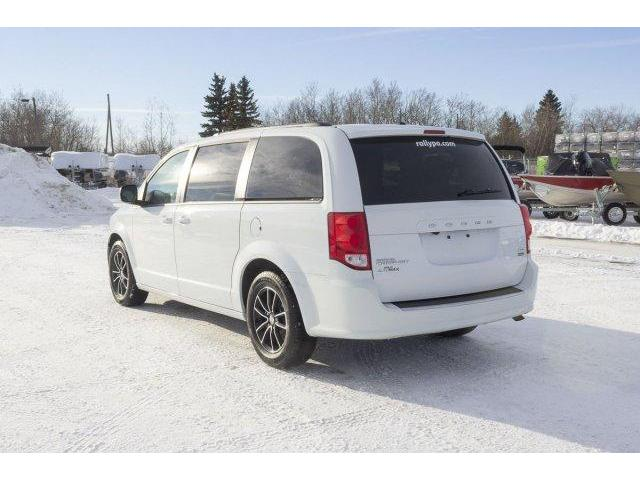 2018 Dodge Grand Caravan GT (Stk: V727) in Prince Albert - Image 7 of 11