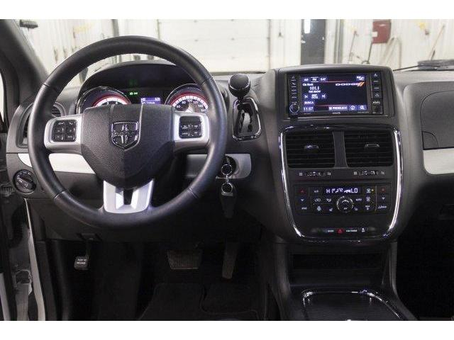 2018 Dodge Grand Caravan GT (Stk: V727) in Prince Albert - Image 10 of 11