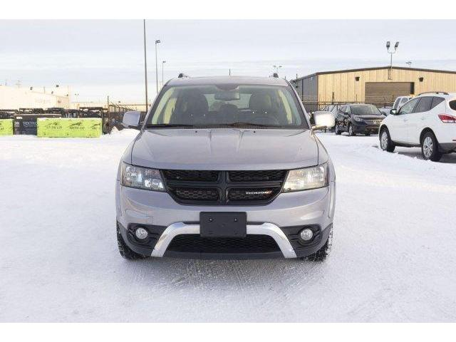 2018 Dodge Journey Crossroad (Stk: V730) in Prince Albert - Image 2 of 8