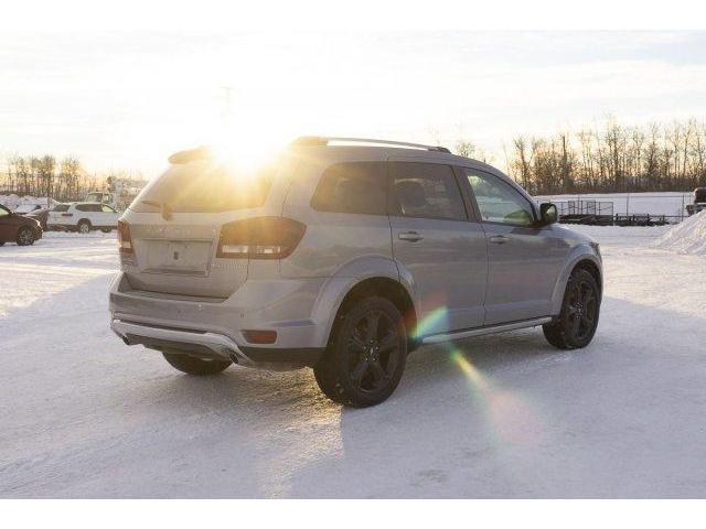 2018 Dodge Journey Crossroad (Stk: V730) in Prince Albert - Image 5 of 8