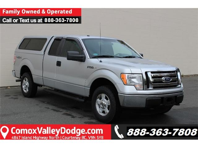 2011 Ford F-150 XLT (Stk: S140075A) in Courtenay - Image 1 of 30
