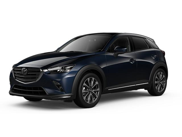 2019 Mazda CX-3 GT (Stk: 433706) in Victoria - Image 1 of 7