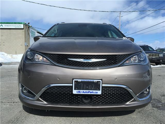 2018 Chrysler Pacifica Touring-L Plus (Stk: 18-07102) in Georgetown - Image 2 of 25