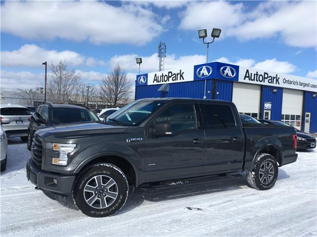2016 Ford F-150 XLT (Stk: 16-78427) in Georgetown - Image 1 of 24