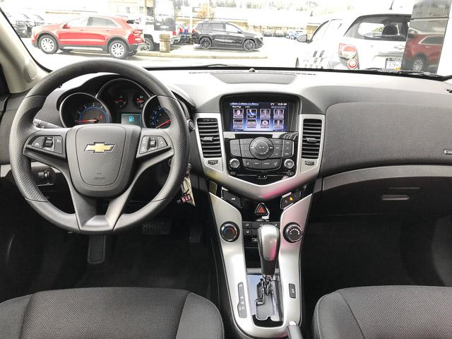 2015 Chevrolet Cruze 1LT (Stk: 972000) in North Vancouver - Image 11 of 27