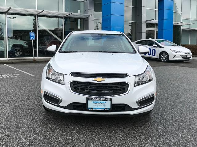2015 Chevrolet Cruze 1LT (Stk: 972000) in North Vancouver - Image 13 of 27