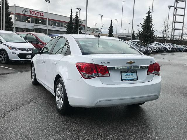 2015 Chevrolet Cruze 1LT (Stk: 972000) in North Vancouver - Image 3 of 27