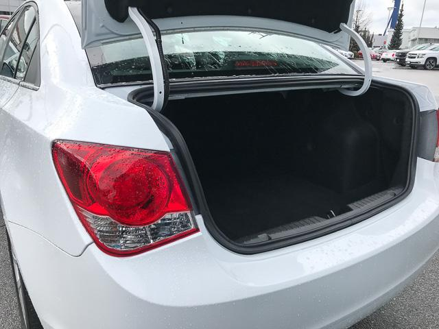 2015 Chevrolet Cruze 1LT (Stk: 972000) in North Vancouver - Image 15 of 27