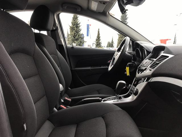 2015 Chevrolet Cruze 1LT (Stk: 972000) in North Vancouver - Image 12 of 27