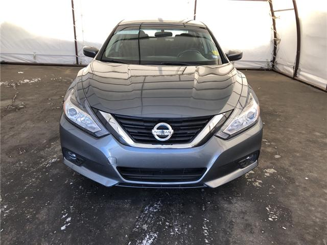 2018 Nissan Altima  (Stk: IU1317R) in Thunder Bay - Image 2 of 12