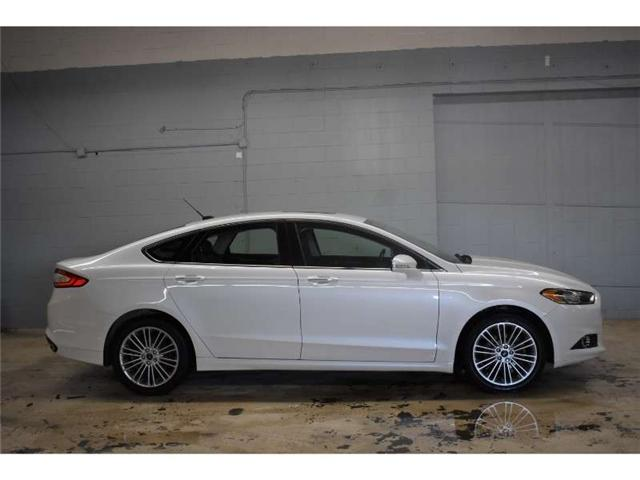 2016 Ford Fusion SE AWD - NAV * HTD SEATS * LEATHER (Stk: B3413) in Cornwall - Image 1 of 30