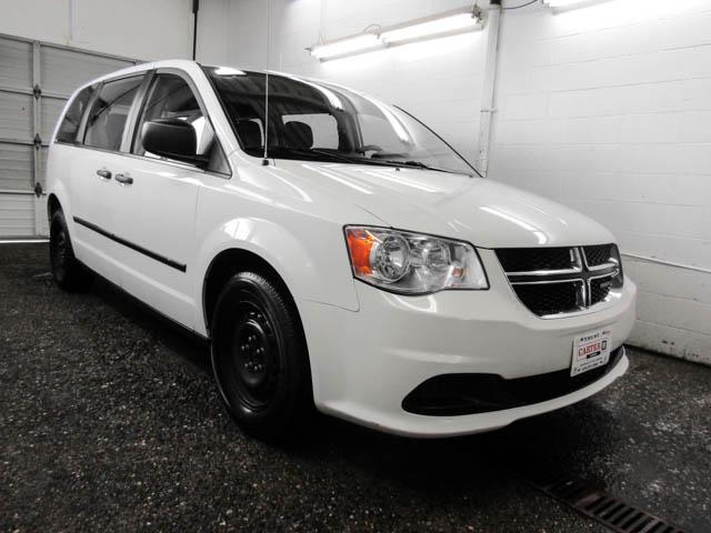 2013 Dodge Grand Caravan SE/SXT (Stk: D3-81881) in Burnaby - Image 2 of 21