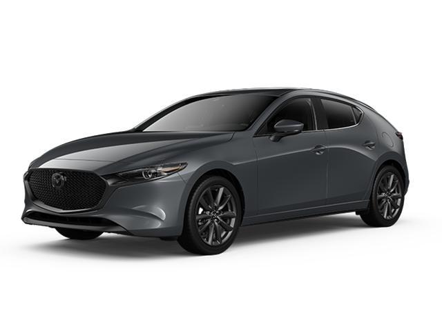 2019 Mazda Mazda3 GT (Stk: 117285) in Victoria - Image 1 of 1