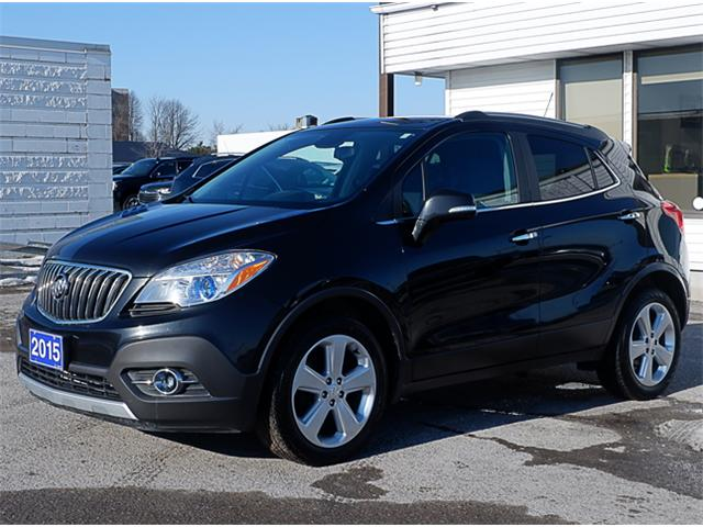 2015 Buick Encore Convenience (Stk: 19265A) in Peterborough - Image 2 of 21