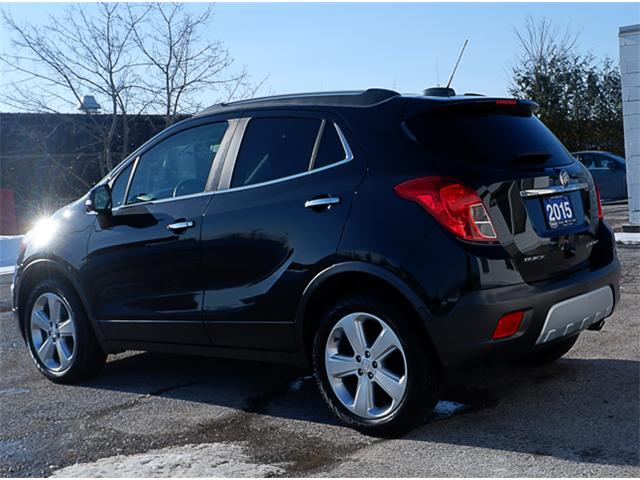 2015 Buick Encore Convenience (Stk: 19265A) in Peterborough - Image 4 of 21