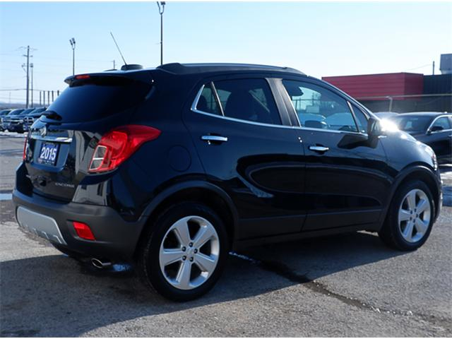 2015 Buick Encore Convenience (Stk: 19265A) in Peterborough - Image 8 of 21