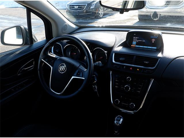 2015 Buick Encore Convenience (Stk: 19265A) in Peterborough - Image 17 of 21