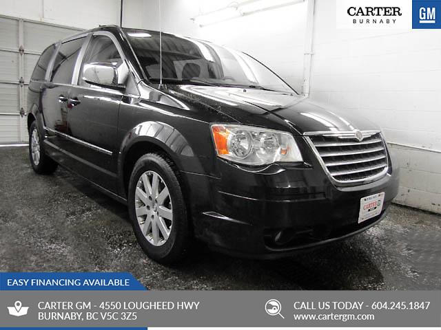 2010 Chrysler Town & Country Touring (Stk: N8-54701) in Burnaby - Image 1 of 25