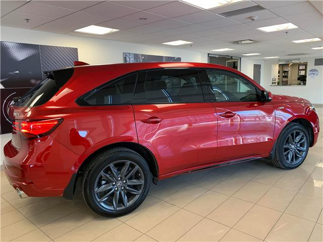 2019 Acura MDX A-Spec (Stk: M12318) in Toronto - Image 2 of 10