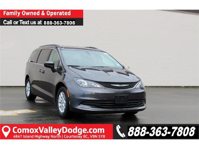 2017 Chrysler Pacifica LX (Stk: R719870A) in Courtenay - Image 1 of 29