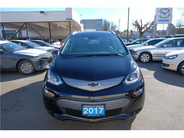 2017 Chevrolet Bolt EV Premier (Stk: 7866A) in Victoria - Image 2 of 24