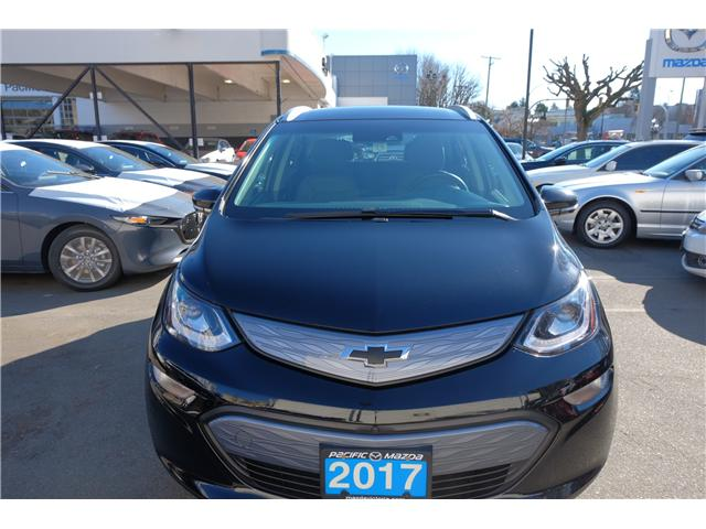 2017 Chevrolet Bolt EV Premier (Stk: 7866A) in Victoria - Image 3 of 24