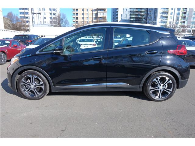 2017 Chevrolet Bolt EV Premier (Stk: 7866A) in Victoria - Image 5 of 24