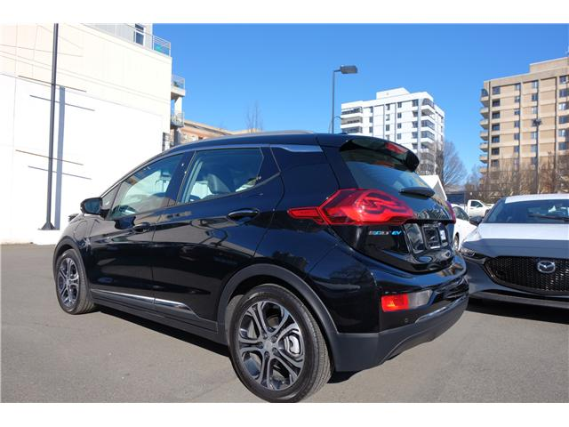 2017 Chevrolet Bolt EV Premier (Stk: 7866A) in Victoria - Image 6 of 24