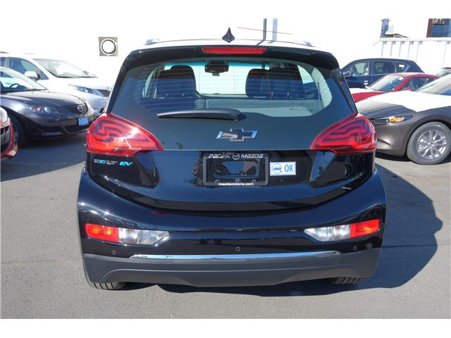 2017 Chevrolet Bolt EV Premier (Stk: 7866A) in Victoria - Image 7 of 24