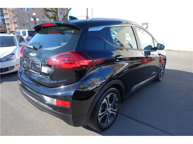 2017 Chevrolet Bolt EV Premier (Stk: 7866A) in Victoria - Image 8 of 24
