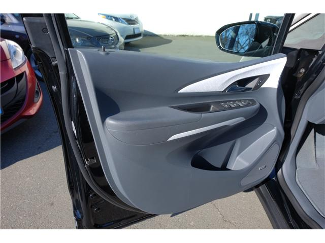 2017 Chevrolet Bolt EV Premier (Stk: 7866A) in Victoria - Image 10 of 24