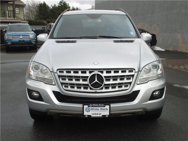 2010 Mercedes-Benz M-Class Base (Stk: JT140674A) in Surrey - Image 22 of 22