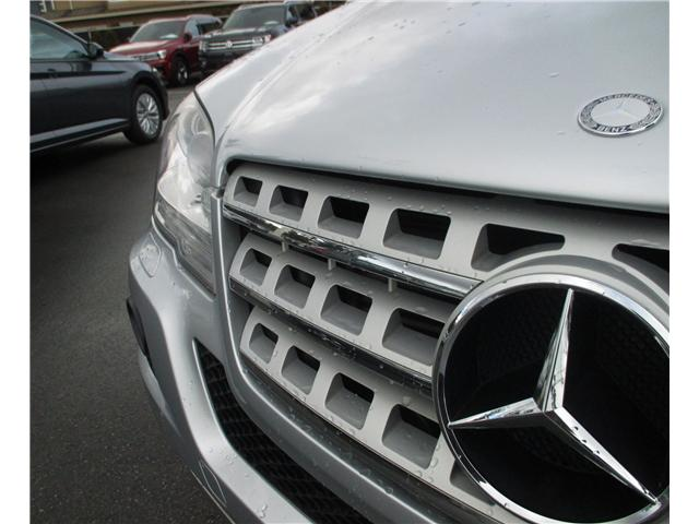 2010 Mercedes-Benz M-Class Base (Stk: JT140674A) in Surrey - Image 14 of 22