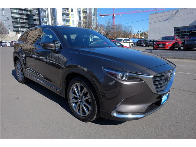 2017 Mazda CX-9 GT (Stk: 7873A) in Victoria - Image 1 of 26
