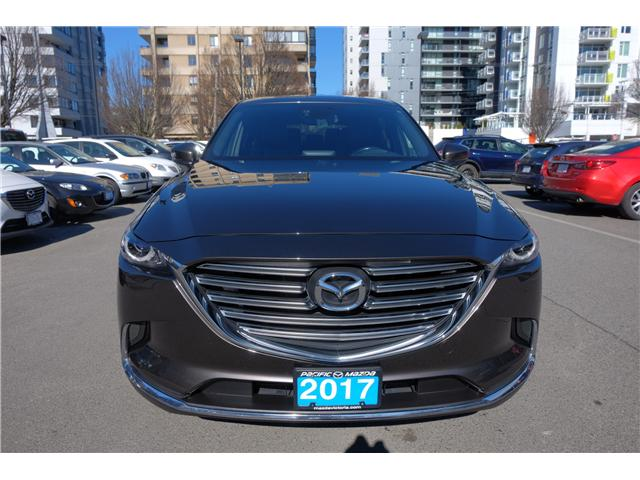 2017 Mazda CX-9 GT (Stk: 7873A) in Victoria - Image 2 of 26