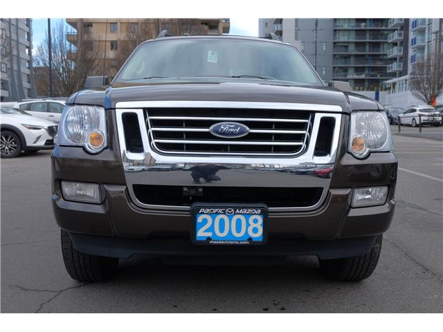 2008 Ford Explorer Sport Trac Limited (Stk: 7870A) in Victoria - Image 2 of 22