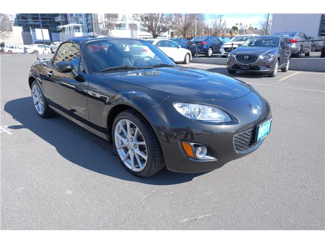 2011 Mazda MX-5 GS (Stk: 7875A) in Victoria - Image 1 of 18