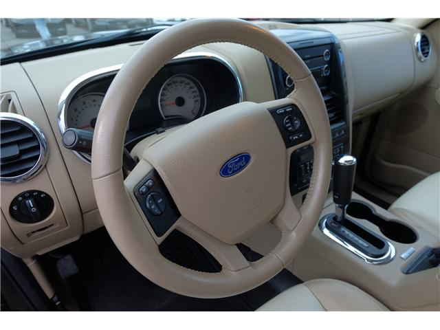 2008 Ford Explorer Sport Trac Limited (Stk: 7870A) in Victoria - Image 14 of 22