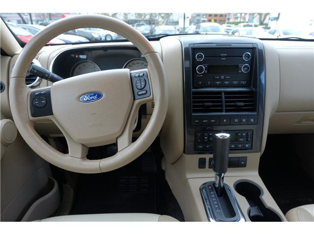 2008 Ford Explorer Sport Trac Limited (Stk: 7870A) in Victoria - Image 16 of 22