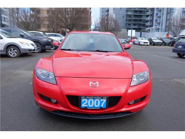 2007 Mazda RX-8 GT (Stk: 7862B) in Victoria - Image 2 of 26