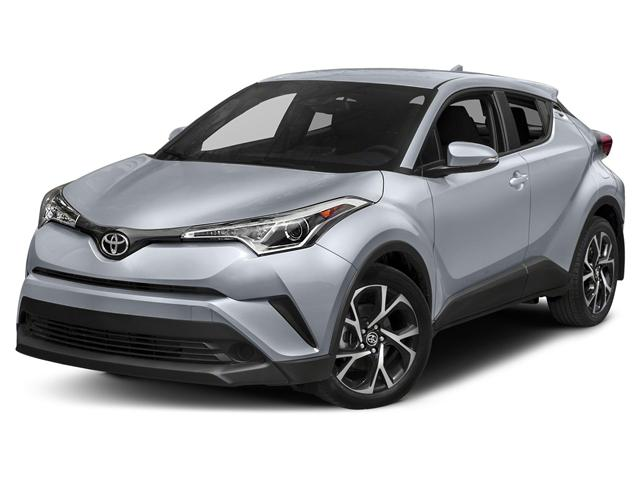 2019 Toyota C-HR XLE (Stk: 3678) in Guelph - Image 1 of 8