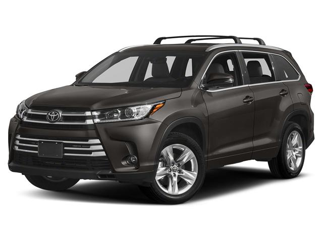 2019 Toyota Highlander Limited (Stk: 3679) in Guelph - Image 1 of 9
