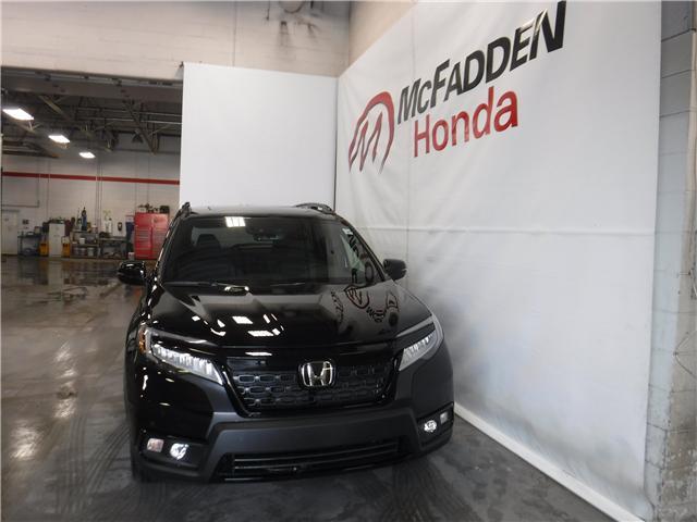 2019 Honda Passport Touring (Stk: 1828) in Lethbridge - Image 2 of 18